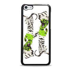 Animal Tiger Mina Milk Iphone 5c Cases