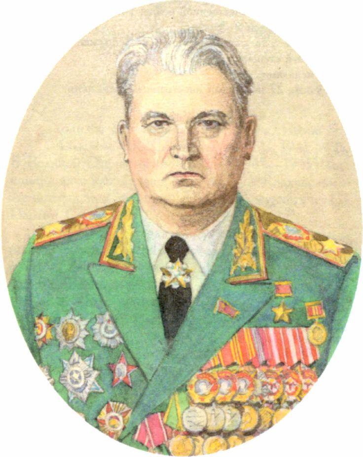 Semyon Konstantinovich Kurkotkin