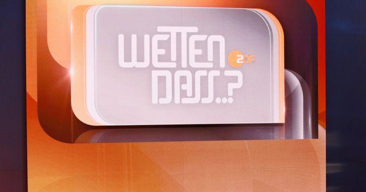 """Von 1981 bis zum bitteren Ende 2014 war """"Wetten, dass..?"""" DIE TV-Show im deutschen Fernsehen. Doch jetzt äußert ein bekannter Moderator Vermutungen über eine mögliche Neuauflage der Erfolgssendung ..."""