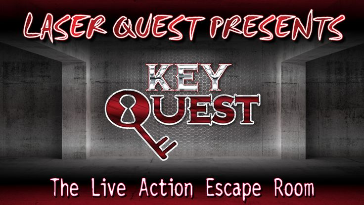 Key Quest Escape Room Main Image