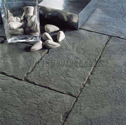Pietra Del Cardoso Italy Soapstone Tiles,Slabs