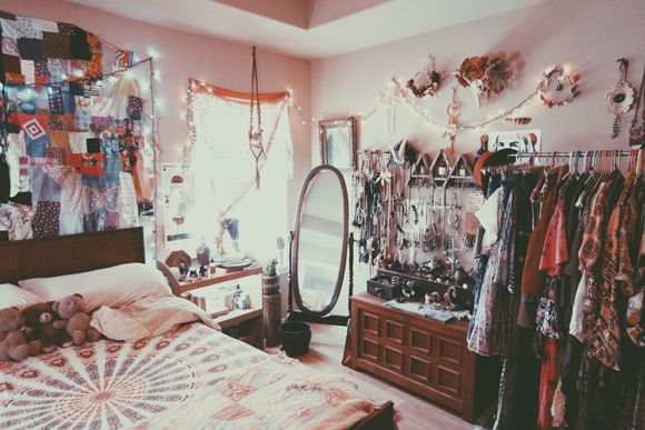 507 Best Hippie Room Images On Pinterest