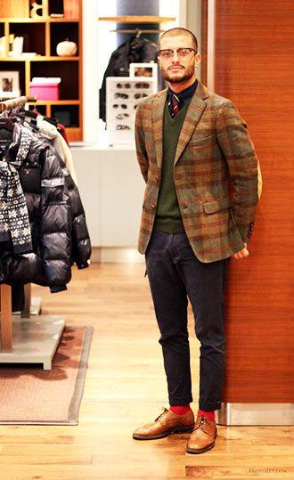 ジャケットの着こなし・コーディネート一覧【メンズ】 | Italy Web - Part 9