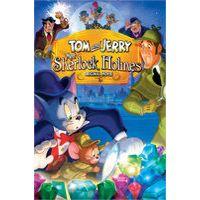 Tom and Jerry Meet Sherlock Holmes by Spike Brandt & Jeff Siergey