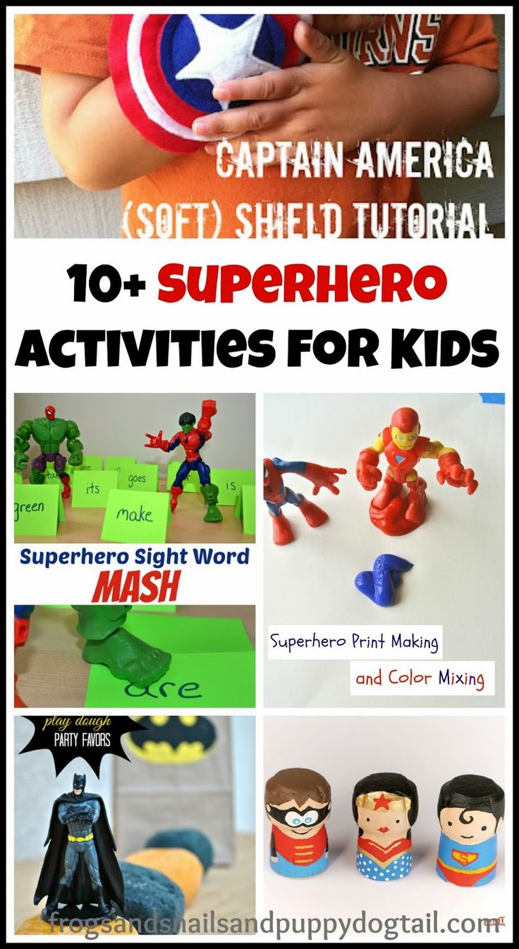 How Superheroes Can Inspire Students to Write