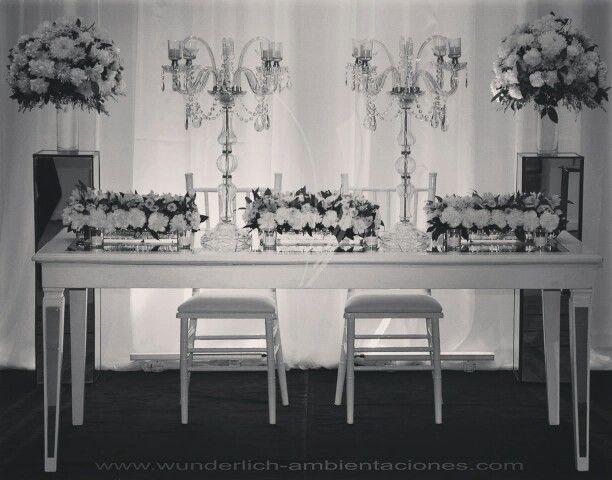 Más de 1000 ideas sobre Flores De Candelabros en Pinterest ...