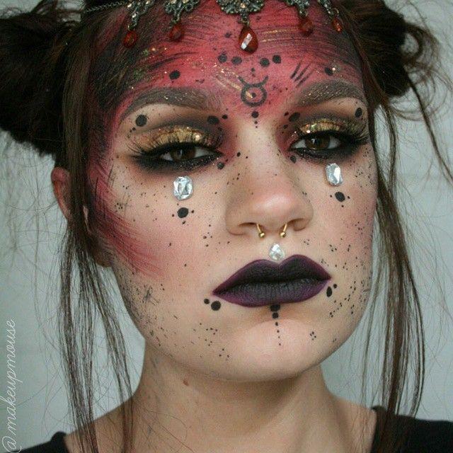 47 best Halloween images on Pinterest | Halloween ideas, Halloween ...
