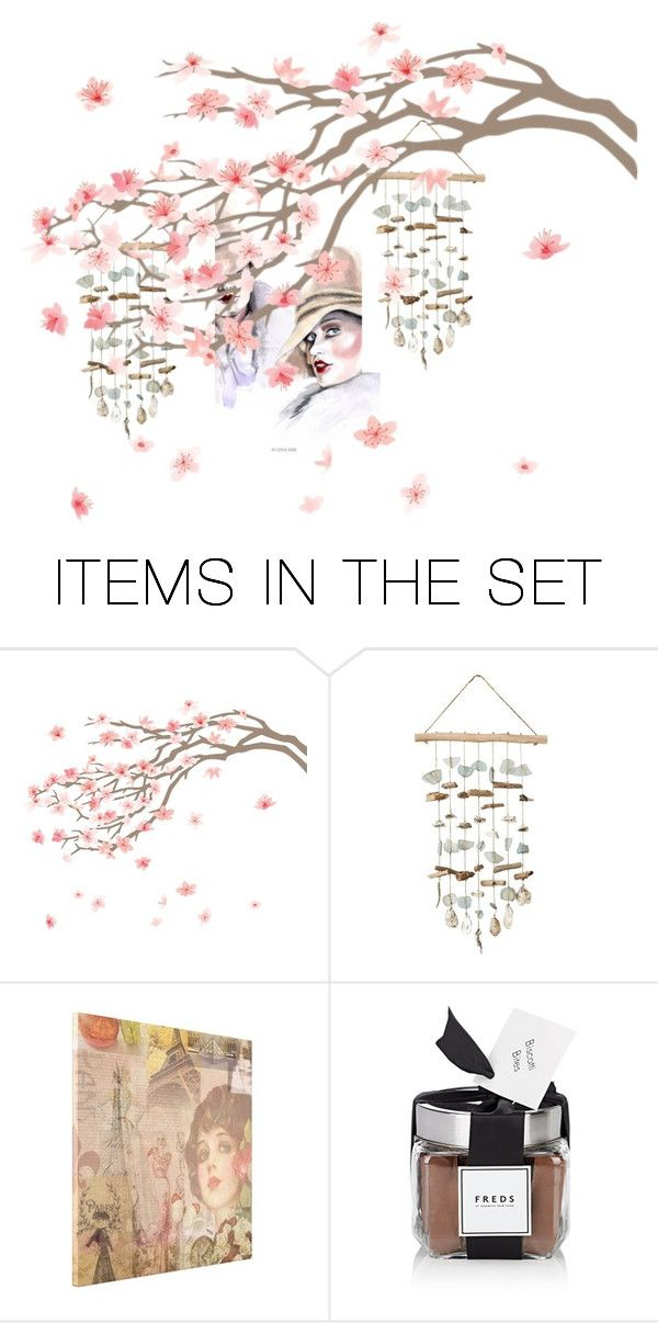 """""""Untitled #163"""" by vendys on Polyvore featuring art"""