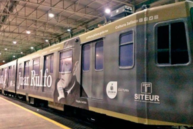Entran en servicio nuevo Tren Eléctrico Urbano en Guadalajara - El Sol de San Juan del Río