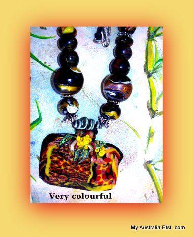 New Affordable Tribal Ethnic Australia Jewellery  by MyAustralia, $35.00