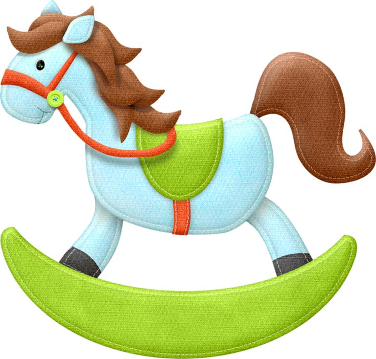 Baby Toys Clipart