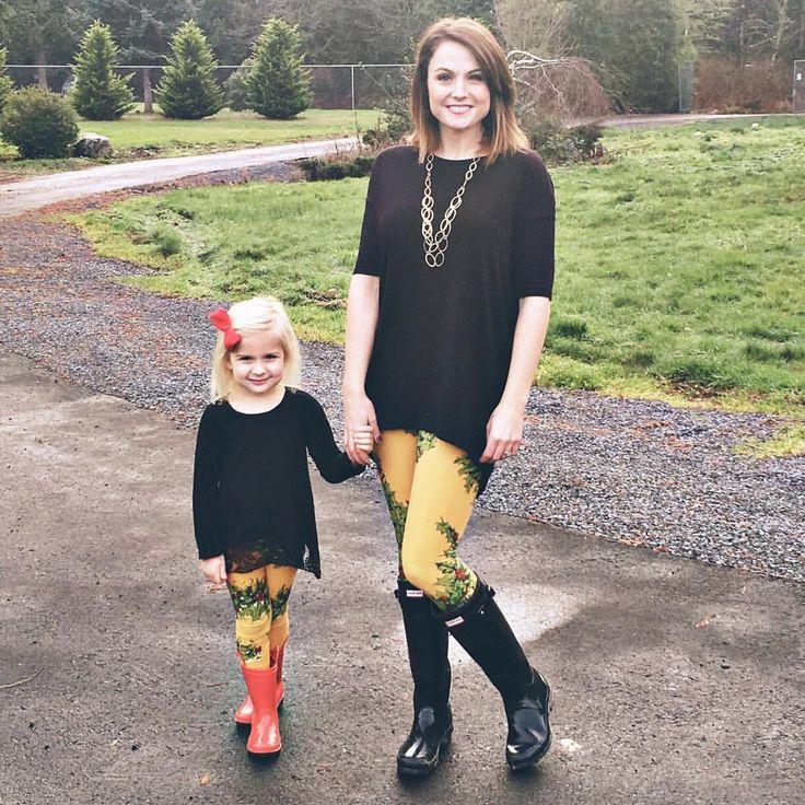LuLaRoe Mommy u0026 Me Leggings | LuLa Littles | Pinterest