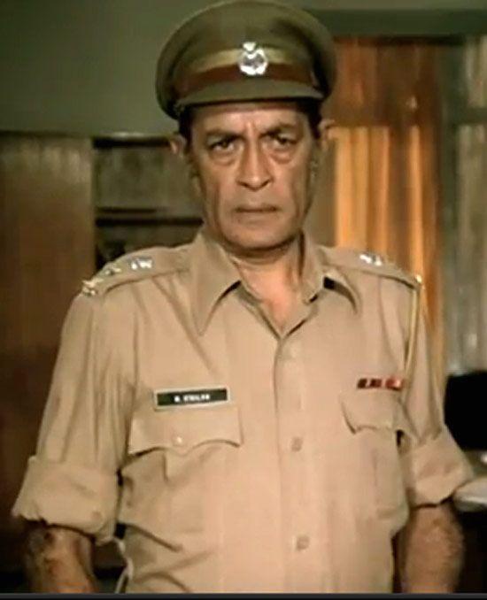 iftekhar actor
