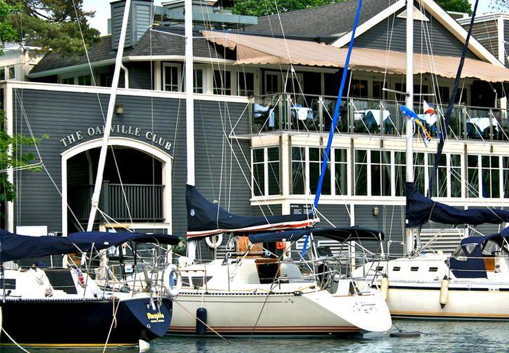 The Oakville Club  www.OakvilleRealEstateOnline.com