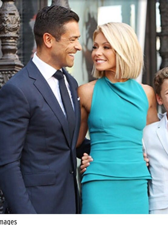 Kelly Ripa hair                                                                                                                                                                                 More