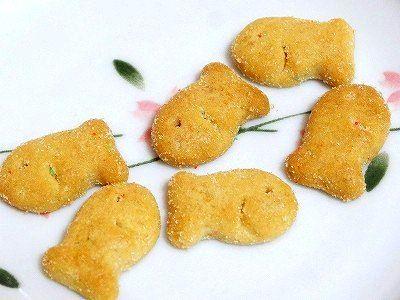 ペパリッジファーム ゴールドフィッシュ Goldfish バニラ カップケーキ