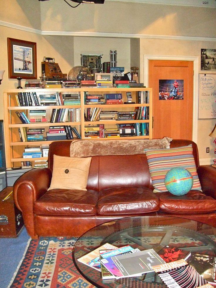 The Big Bang Theory, Apartment 4A (5029599593) - The Big Bang Theory – Wikipedia