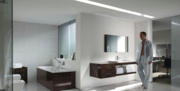 Die Schönen Weißen Badezimmer Fliesen Designs