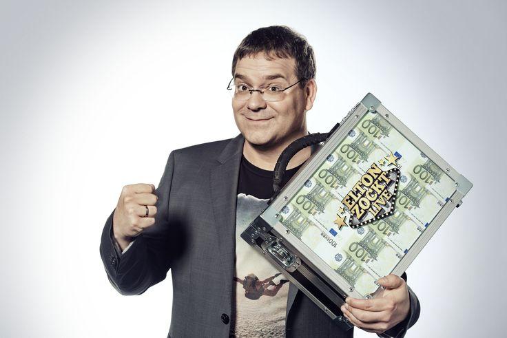 """""""#Eltonzockt – #LIVE!"""" heute um 100.000 Euro auf #ProSieben #Elton #Eltonzocktlive #Pro7"""