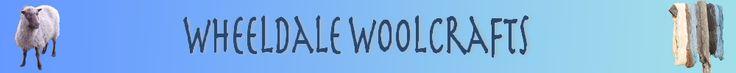 Wheeldale Woolcrafts feltmaking and spinning supplies