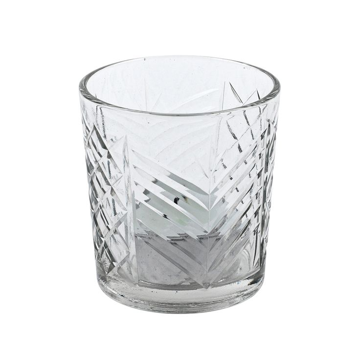 DAY Glass Collection Tealight
