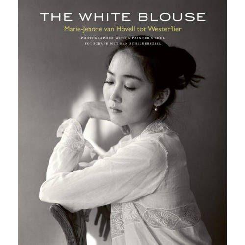 Die weiße Bluse – Titus M. Eliëns