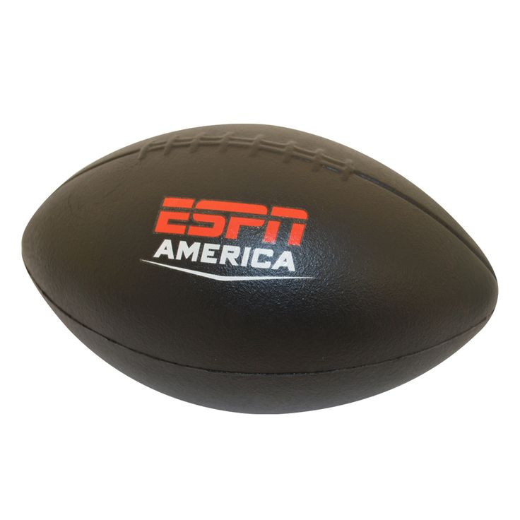 Our Coated American Football http://foamballsdirect.co.uk/