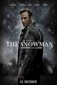 the snowman imdb Detective Harry Hole investigates the disappearance of a woman whose pink scarf is found wrapped around an ominous-looking snowman. #fullmovie #movies #film