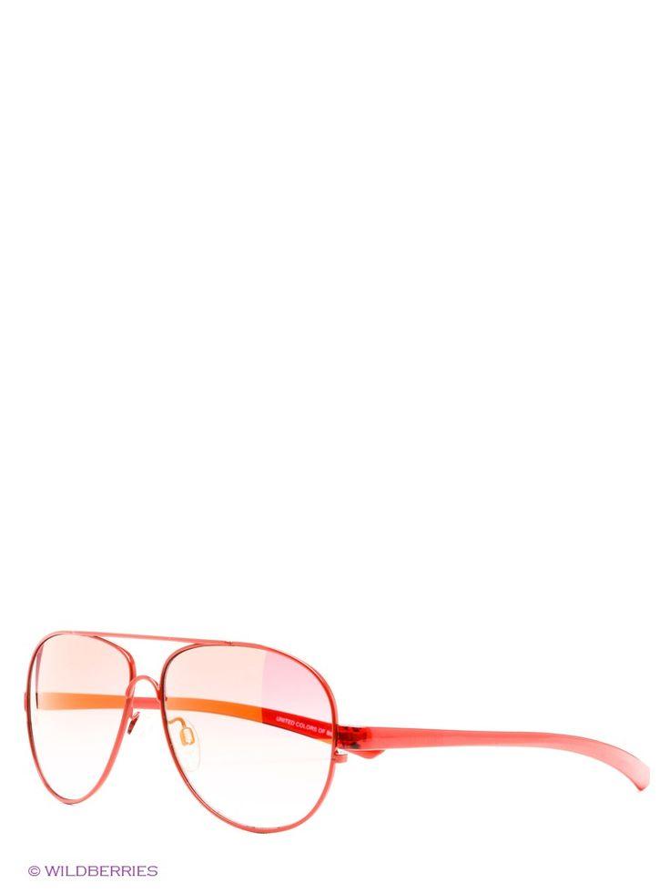 Солнцезащитные очки, Benetton на Маркете VSE42.RU