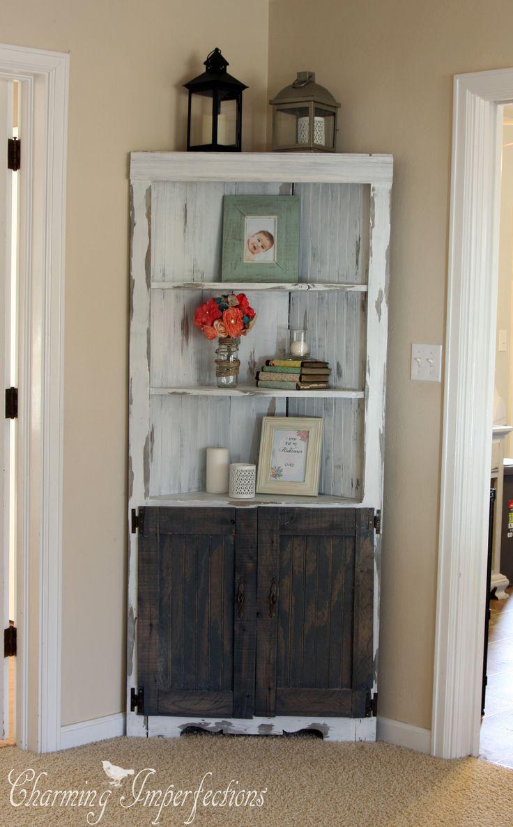 Every Corner Needs a Cabinet