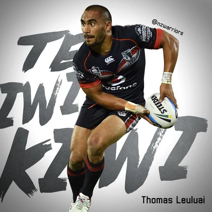 Thomas Leuluai
