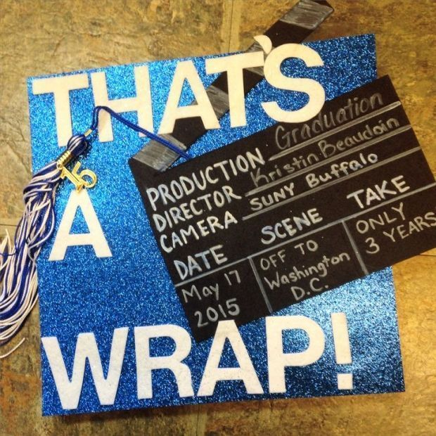 Image result for theater major graduation cap designs #cap #designs #graduation #image #major -