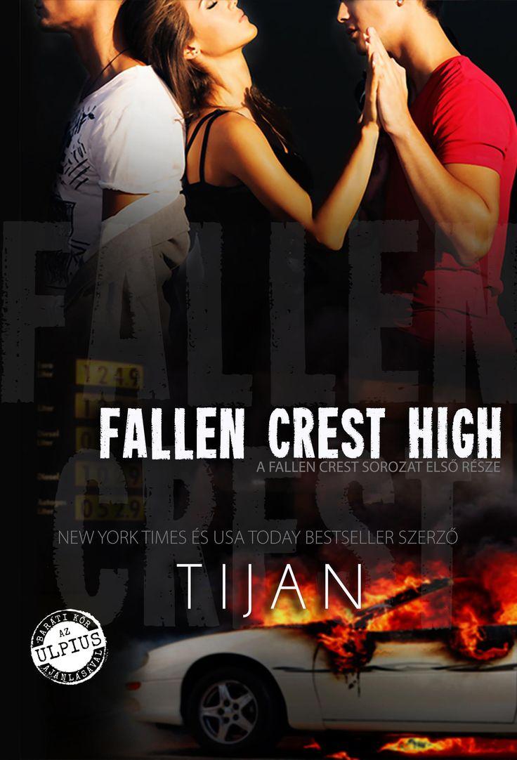 Edi 'S Reading - Books Make You Happy: Tijan : Fallen Crest High