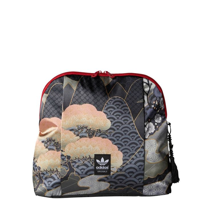 ADIDAS ASIAN ARENA BACKPACK (RITA ORA COLLECTION)