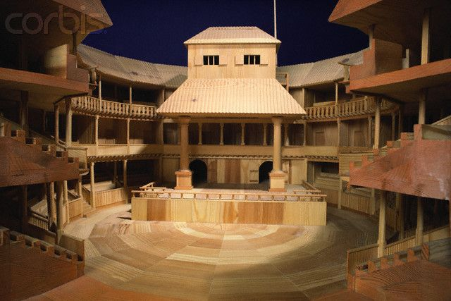 1000 images about empty spaces on pinterest globe for Theatre model