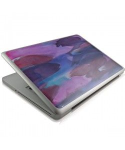 Purple Parrots VI Macbook Pro 13 (2011) Skin