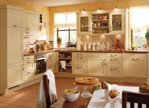 Die besten 25+ Ikea küche landhaus Ideen auf Pinterest ... | {Küchenblock landhausstil 28}