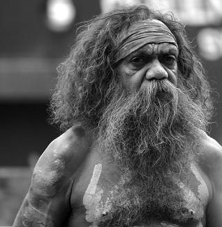 Australian Aborigines | the mythology of australian aborigines tells a tale of a sacred time ...