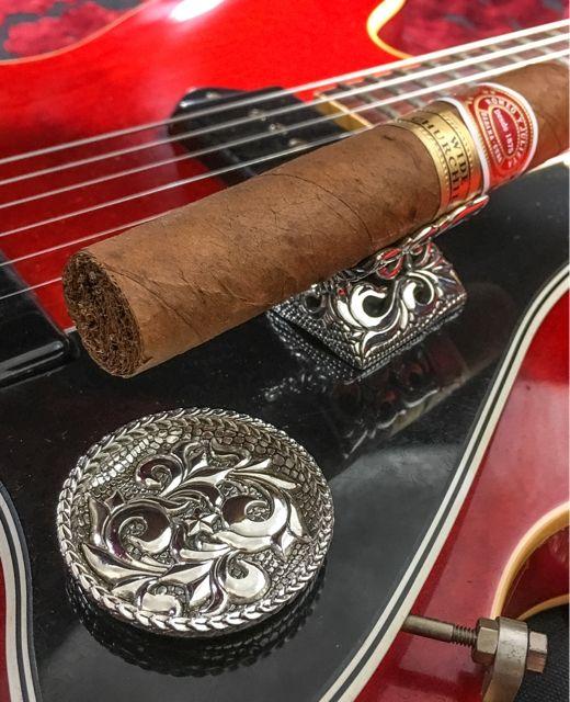 Cigar and Jazz(^O^☆♪ | Wild but Elegant