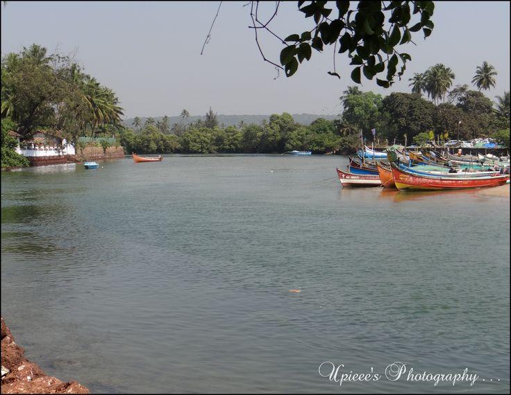#Goa, #Baga Beach, #Beauty at best...