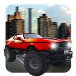 Download monster car simulator:  monster car simulator is a very cool racing game, every car is very special, choose the one you think the coolest car, start it. Here we provide monster car simulator V 2.1 for Android 2.3.2+ monster simulator Race is a new amazing game for all fans of driving and vehicle simulators! test your...  #Apps #androidgame ##JogosMonstro  ##Racing