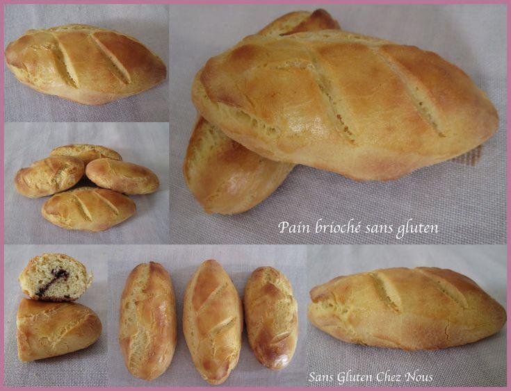 Ce pain est un vrai délice , j'ai trouvé cette recette chez  Iza ..merci Mme Iza pour le partage de cette recette; de très bons pain...