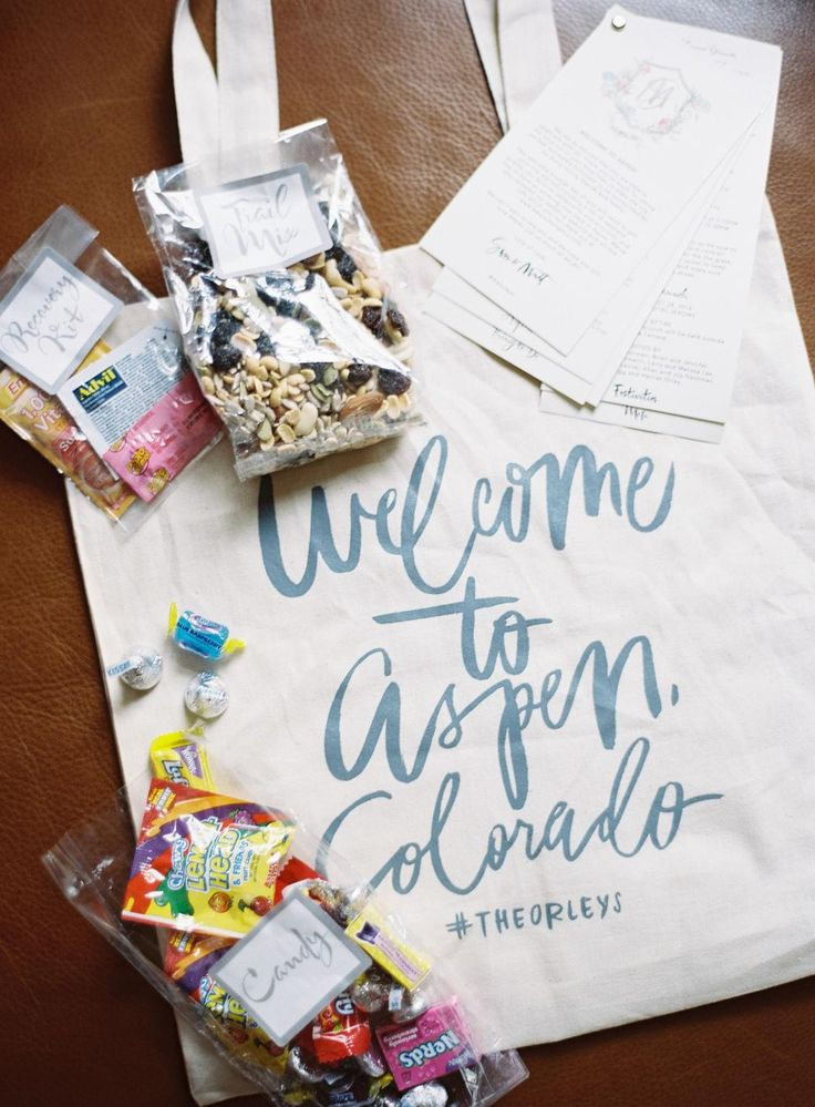 Wedding Gift Bag Ideas Washington Dc : ... wedding welcome gifts wedding gifts wedding stuff wedding tags diy