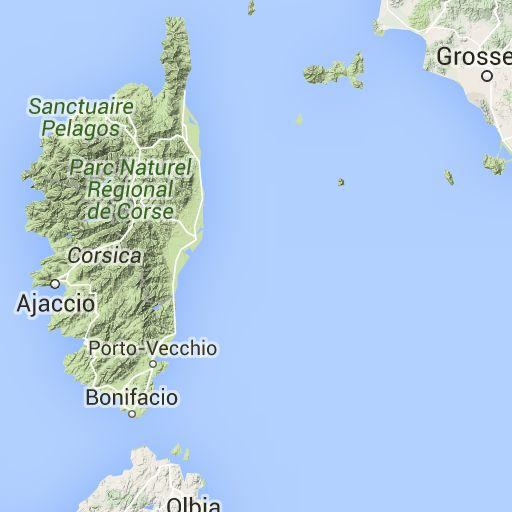Camping Korsika (corse) Top Bungalow Korsika (corse) 4 5-Sterne