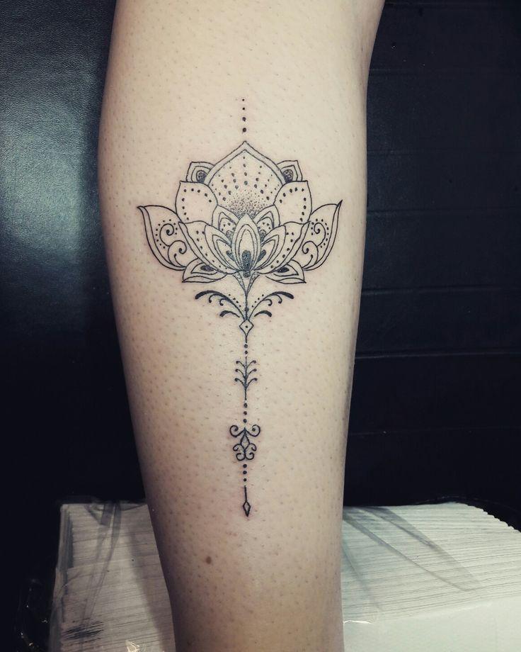 pin de sev em tatoo tattoos unalome tattoo e lotus. Black Bedroom Furniture Sets. Home Design Ideas