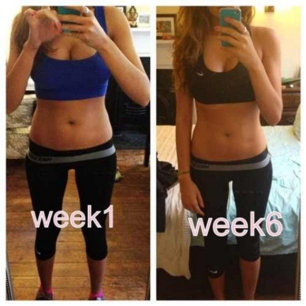 Weightloss motivation: Before & After pictures ...