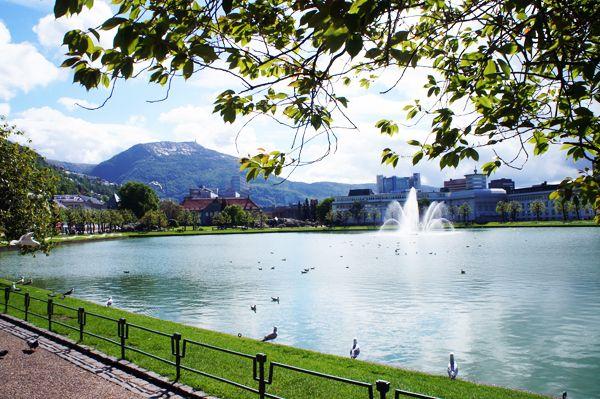 Bergen Park