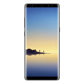 "notebooksbilliger ""Samsung Galaxy Note 8 Duos Midnight Black EU-Ware [16,05cm (6,3"""") Quad HD+, Android 7.1.1, Dual-SIM,…%#Quickberater%"