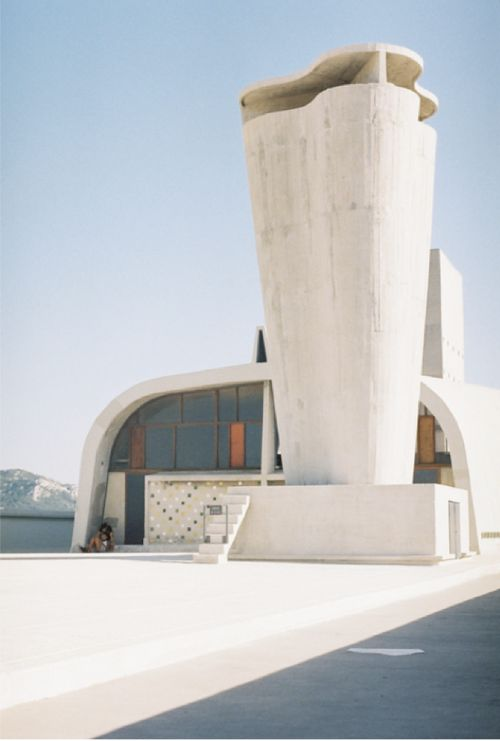17 best images about le corbusier on pinterest photographs in india and pi - Applique de marseille le corbusier ...