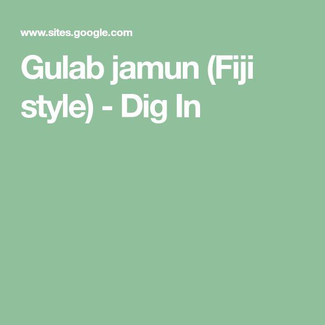 how to make gulab jamun with kova